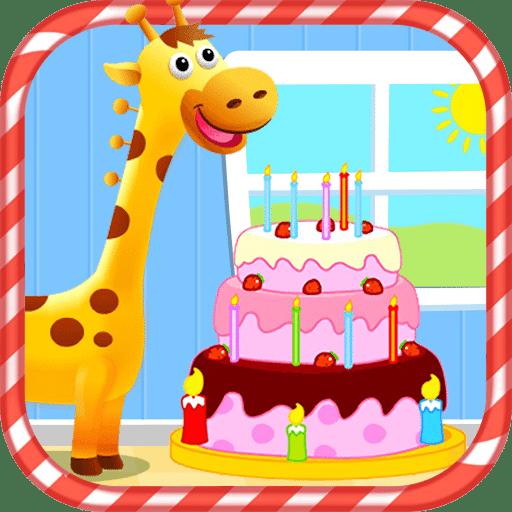 宝宝生日蛋糕制作