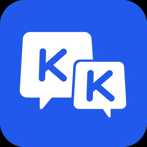 KK键盘输入法