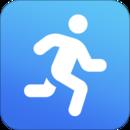 跑步计步器