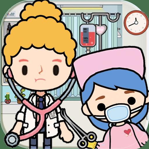 模拟宠物小医生