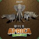 荒野非洲AR