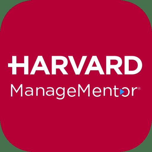 哈佛管理导师