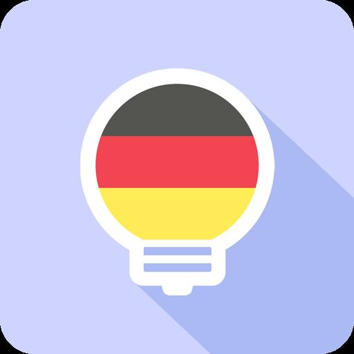 莱特德语学习背单词